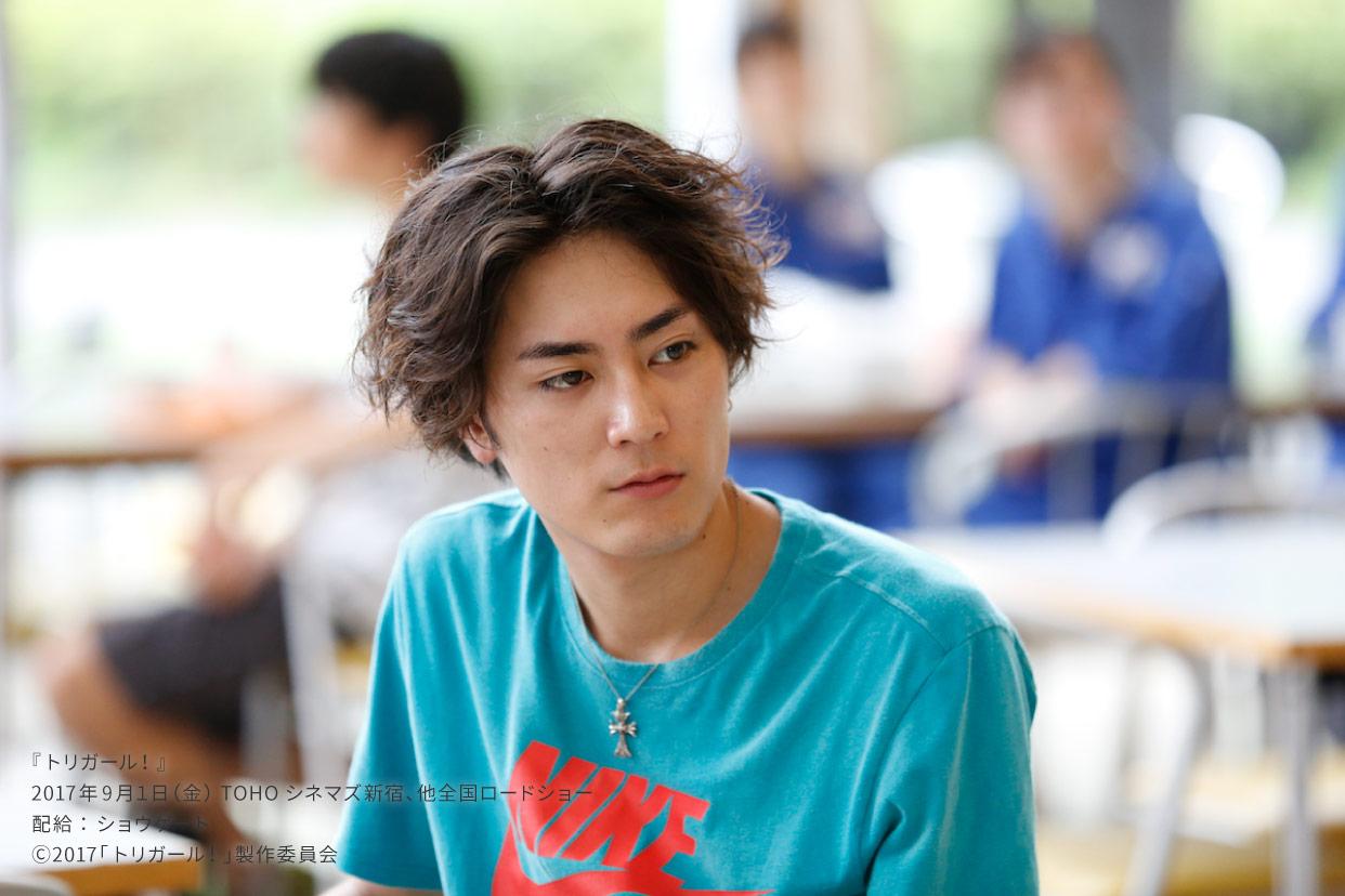 Vol.22 間宮祥太郎さん「実は流行やおしゃれが全然よくわからないんです」