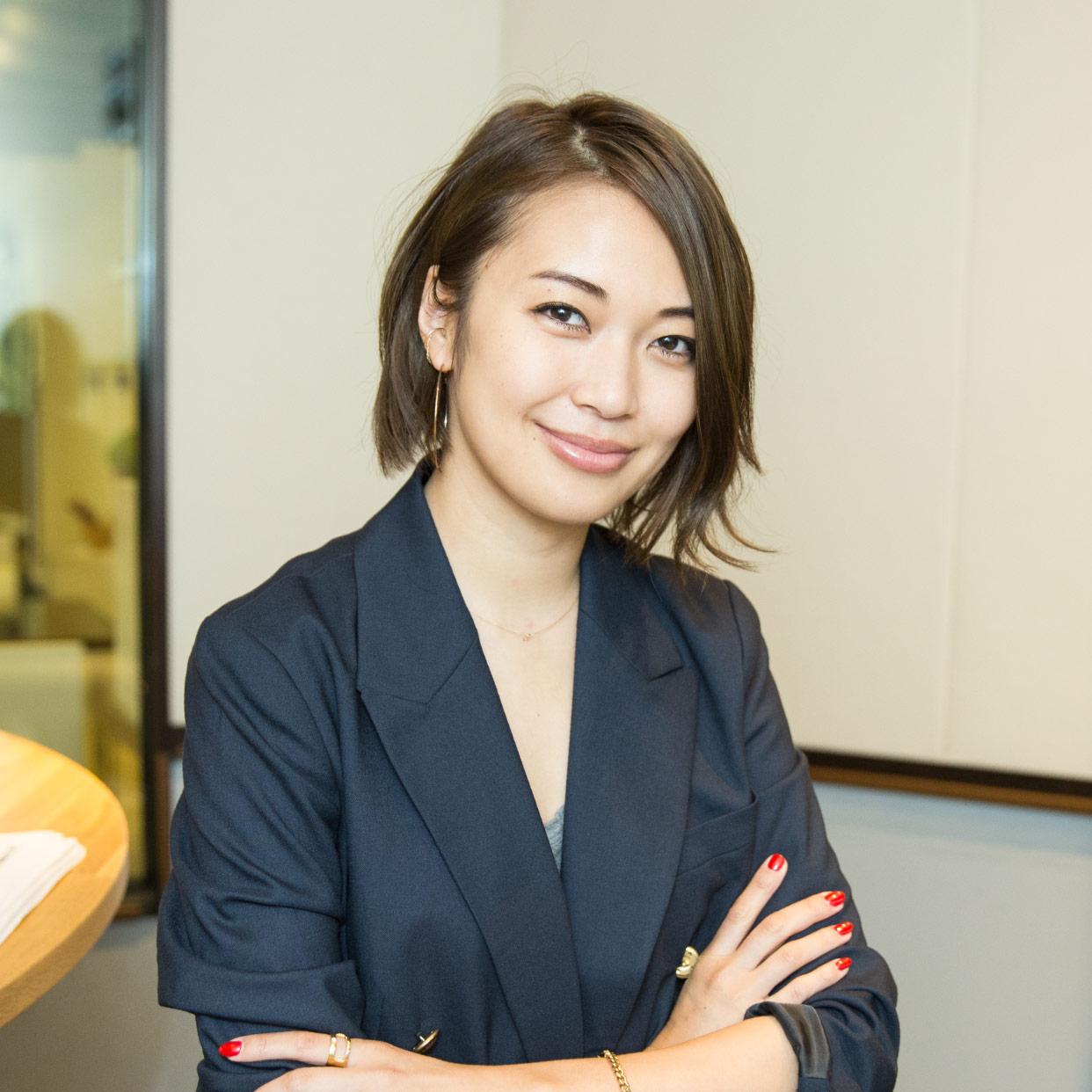 Vol.23 小山田早織さん「身の丈に合った服を使った素敵なスタイリングをしたい」