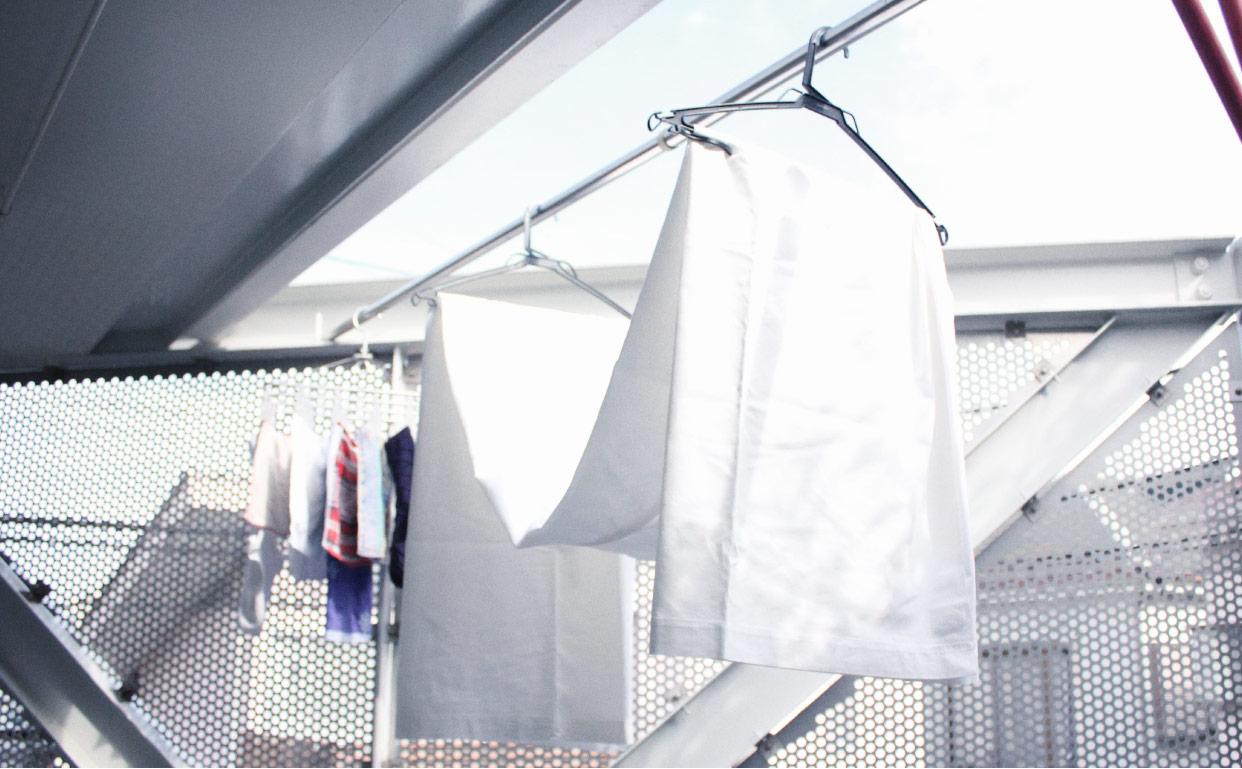 シーツの洗い方が気になる。頻度や洗濯方法、干し方をプロが伝授!