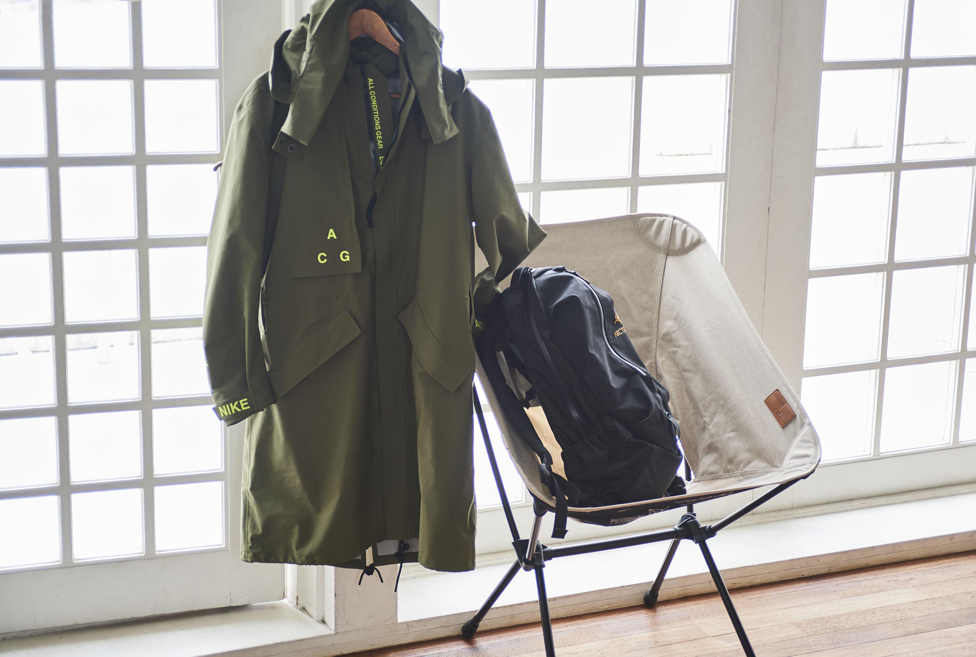 9月・10月のキャンプ服は何を着ていく?何を持っていく?服装準備リスト